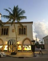 Palm Beach's Worth Ave