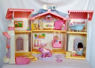 I loved this nursery