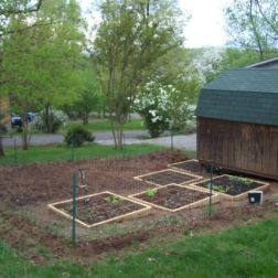 Garden 4-11002