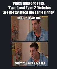 bbace5d83f7242450cfb1aa15418906c--type-one-diabetes-diabetes-memes