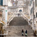 "Google ""Cersei shame Dubrovnik"" and you'll see how these stairs were used on Game of Thrones"