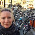 Me and bikes.