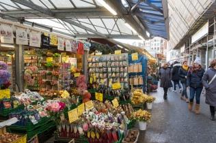 Bloemenmarkt - where you can buy bulbs!