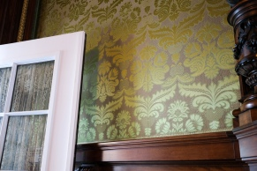 wild wallpaper inside