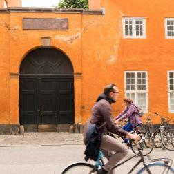 In Christianhavn