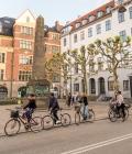 Cyclists everywhere!